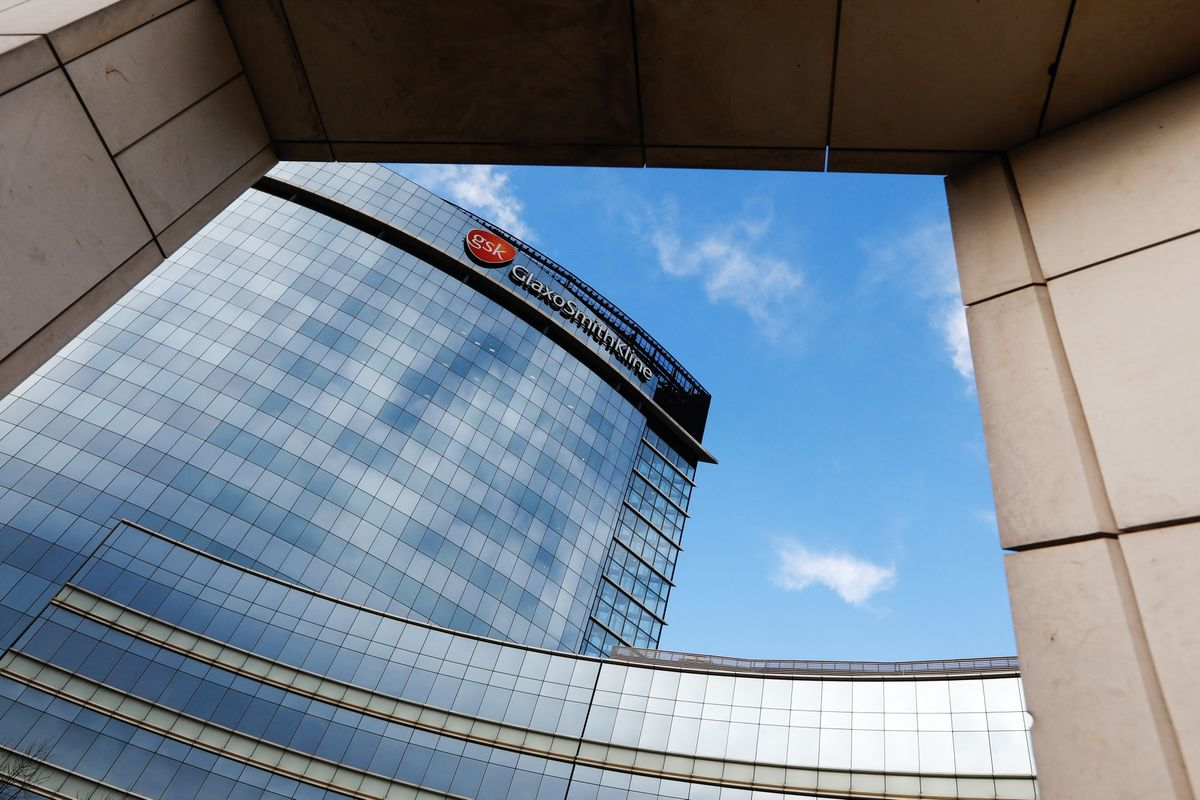 Elliott Is Said to Build Significant Stake in Drugmaker GSK