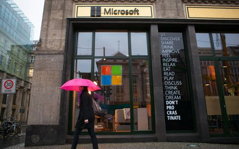 Microsoft Store in Berlin
