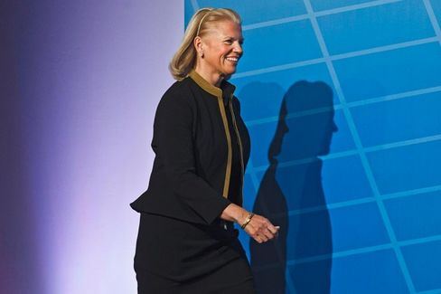 IBM Is in Even Worse Shape Than It Seemed