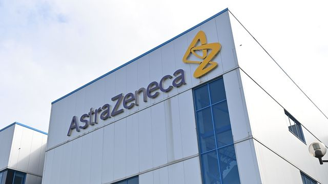 AstraZeneca Must Explain Spinal Ailment to Resume Vaccine Trial 640x-1
