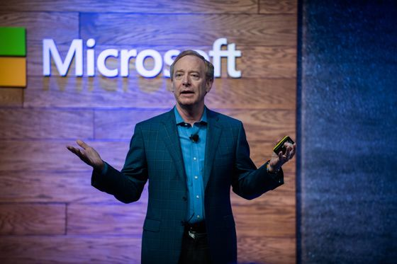 Microsoft Seeks to Restrict Abuse of its Facial Recognition AI