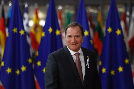 Sweden's Government Talks Go Nowhere as Main Blocs Trade Barbs