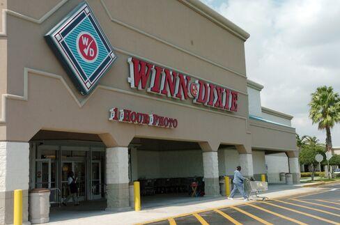 Bi-Lo to Buy Winn-Dixie for $560 Million