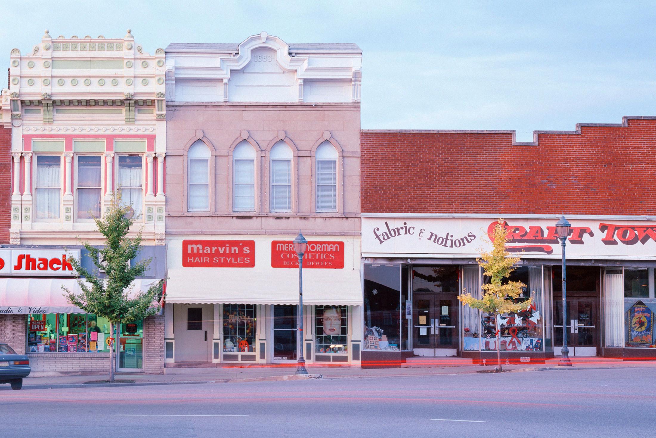 Saving Main Street With Zoning