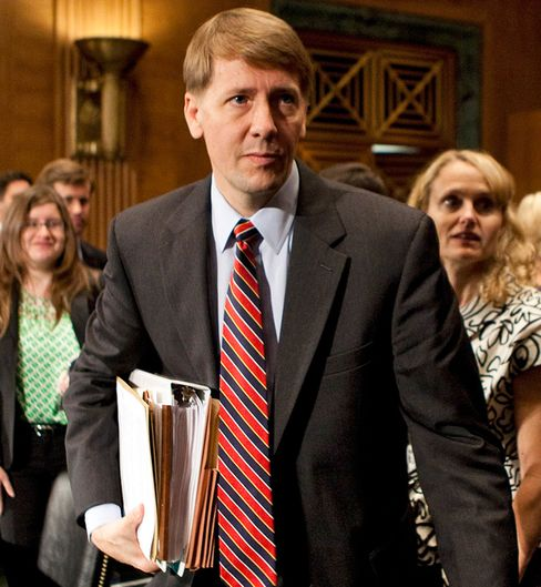 Consumer Bureau Mulling Rule Exemptions for Smaller Banks