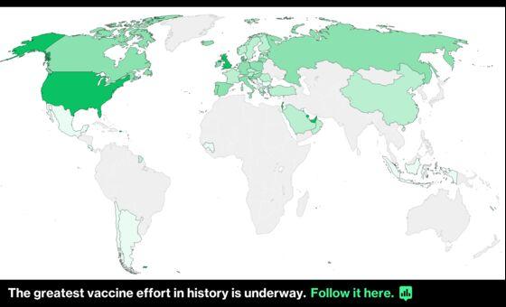 Variant Continues U.S. Spread; N.Y. Cases Slow: Virus Update
