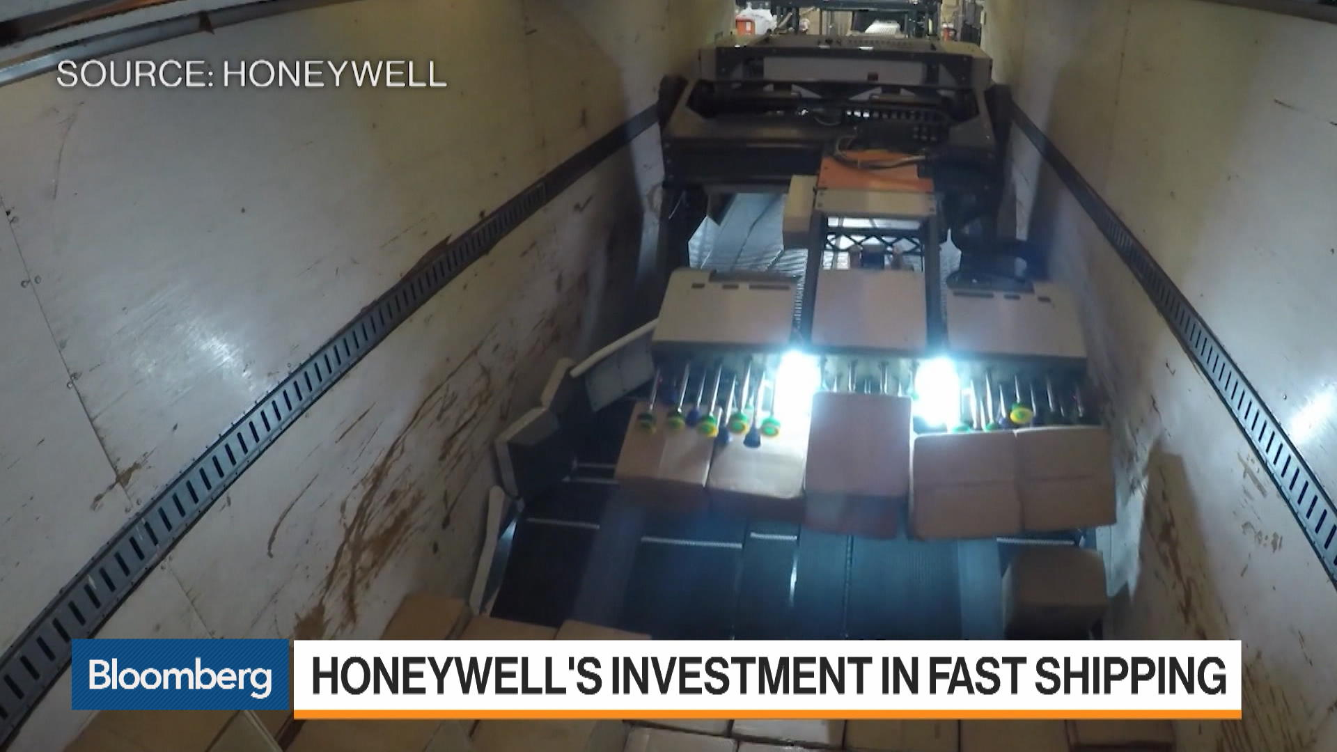 HON:New York Stock Quote - Honeywell International Inc