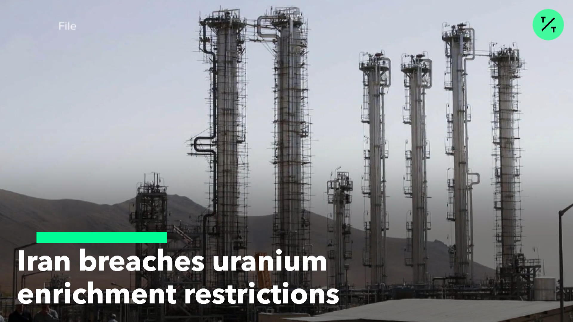 countrys uranium enrichment capacity - HD 1920×1080