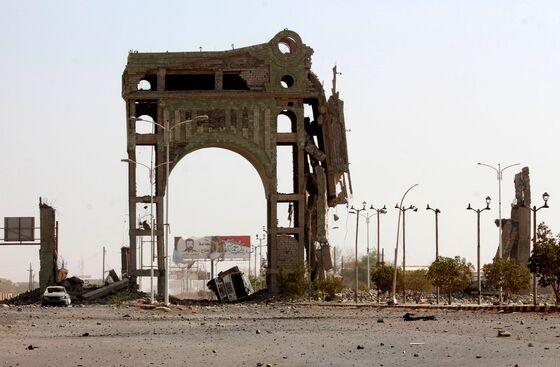 Saudi Prince Pursuing War With Help of Jihadist Allies in Yemen