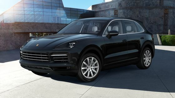 The 2019 Porsche Cayenne S Is a Good SUV With No Soul