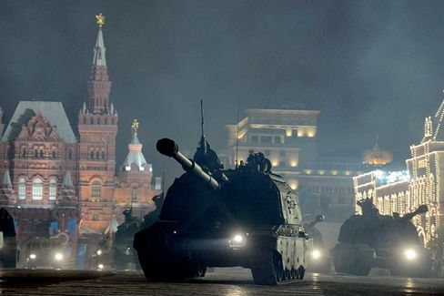 Why Some Ukrainian Defense Contractors Are Still Doing Business With Russia