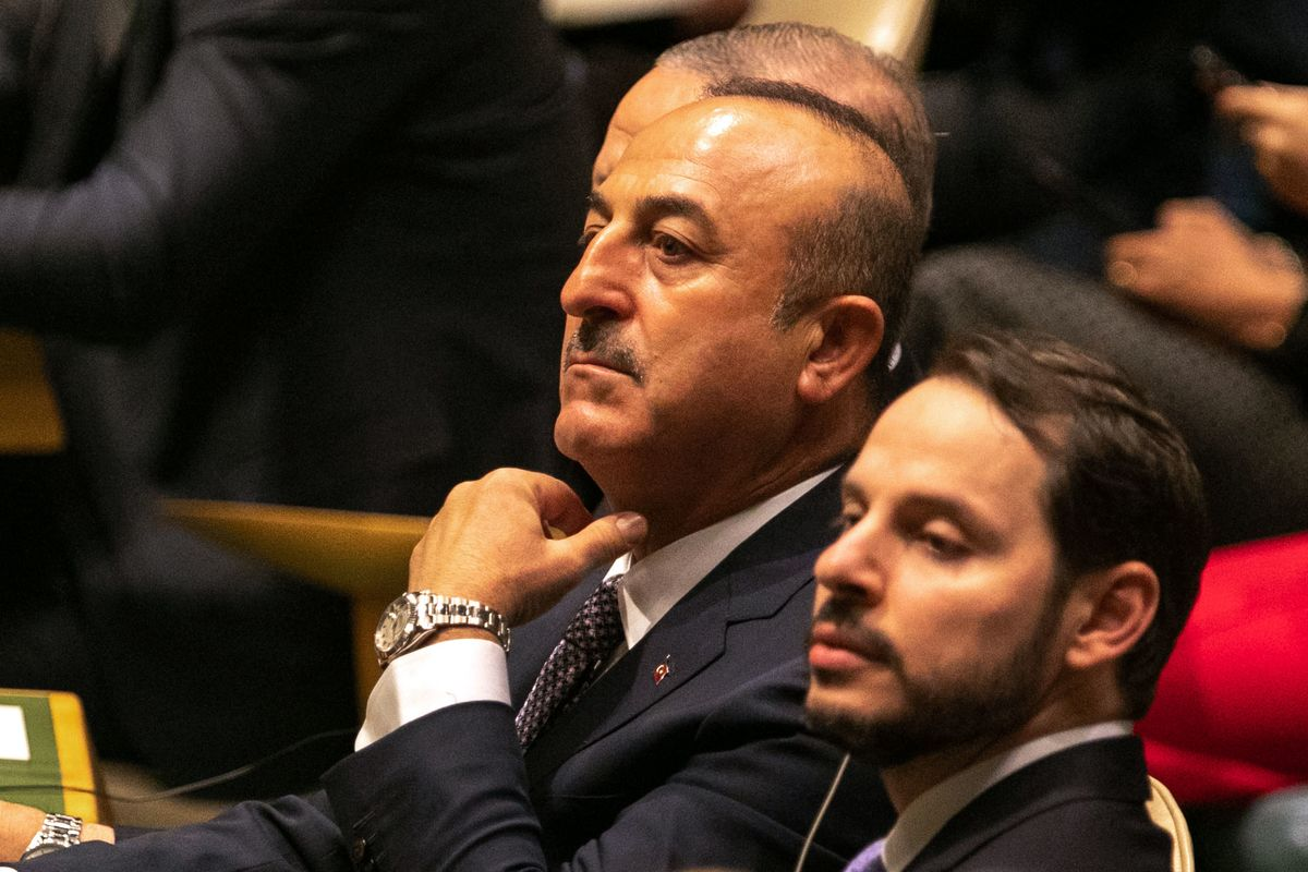 Israeli Settlements Obstacle to Normalized Ties, Turkey Says