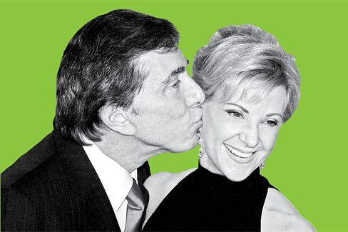 An Ex-Wife Threatens Steve Wynn???s Casino Empire