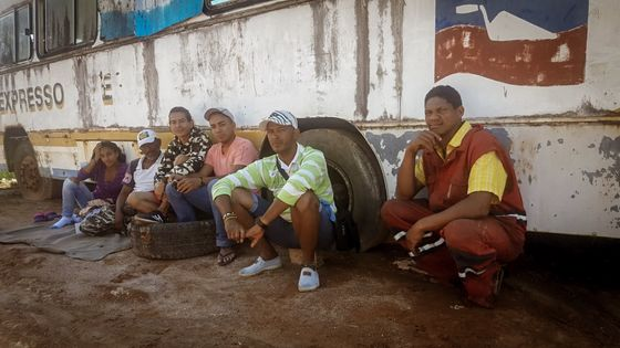Venezuelans Trapped in Brazilian Backwater Face Riots and Violence