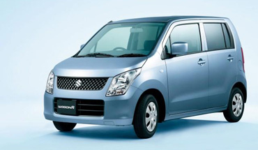Japan's Stimulating Kei Cars