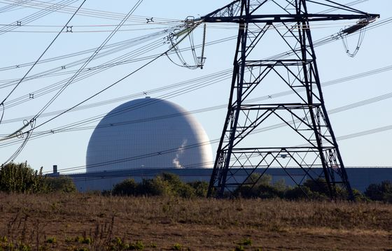 EDF Says Sizewell Nuclear Plant Can Be Built Without China