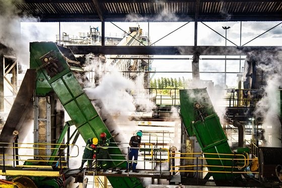 An Ethanol Plant in Zimbabwe Is Expanding, Despite Its Critics