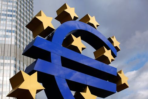 Money-Market Signals Muffled by Central Bank Cash in Euro Crisis