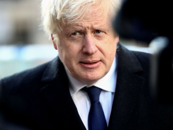 Johnson Bolsters Security Message After London Knife Attack