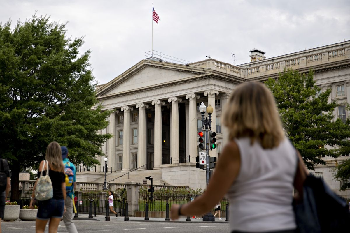 Treasury Seizes the Moment to Revisit Ultra-Long Bond Proposal