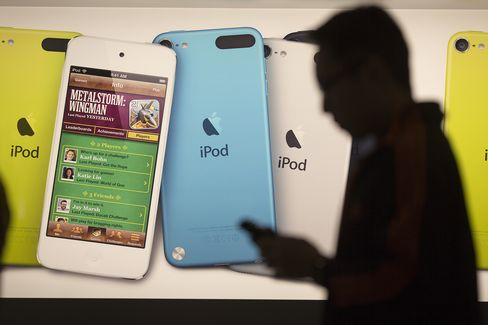 Apple Must Give Samsung Details of HTC Settlement, Judge Rules