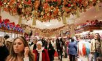 Is Black Friday an indicator of wage growth?
