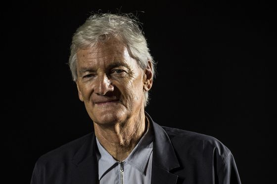 Billionaire James Dyson Switches Back to U.K. From Singapore