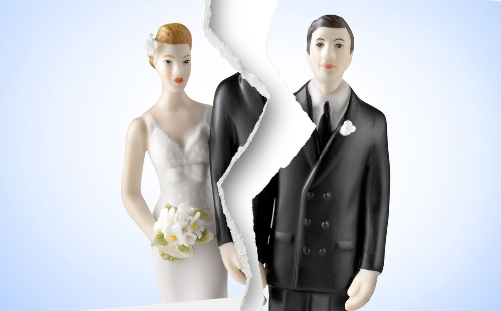 Divorce Is Destroying Retirement