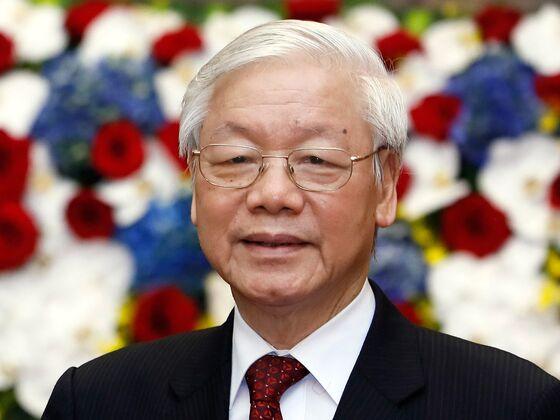 Vietnam President WillReturn to Work Soon After Health Worry