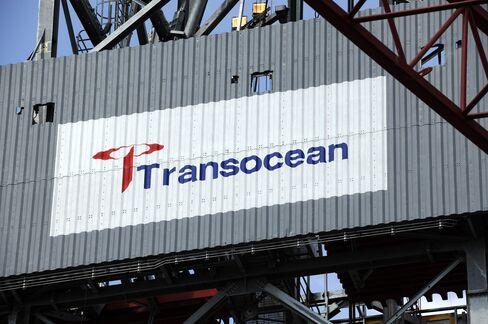 Transocean Icahn Defense Seen With Deal Not Dividend