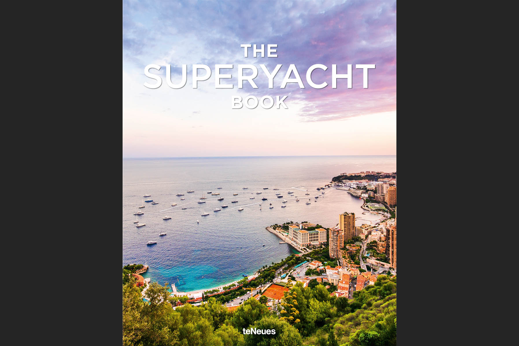 'The Superyacht Book'