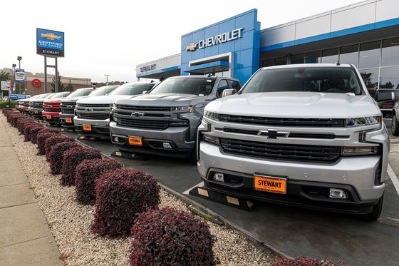 Carmakers Learn to Live With Chip Shortage: Auto Sales Update