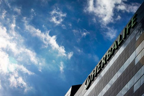 Lost in the Hedge Fund Scuffle Over Herbalife