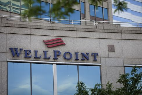 WellPoint Said to Consider Amerigroup's Carlson Among CEO Picks