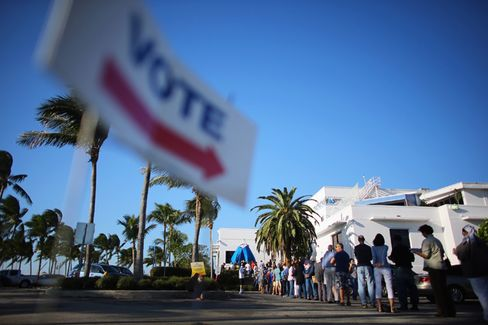 The Dark Art of Political Polling