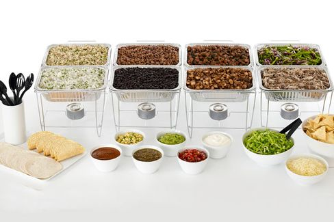 Why New York Is the Only Market Without Chipotle Catering