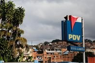 PDVSA Gas Stations As Corruption Probe In U.S. Nets Two More Guilty Pleas