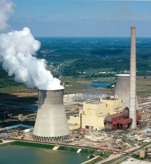 AEP, Utilities Get Supreme Court Review on Warming