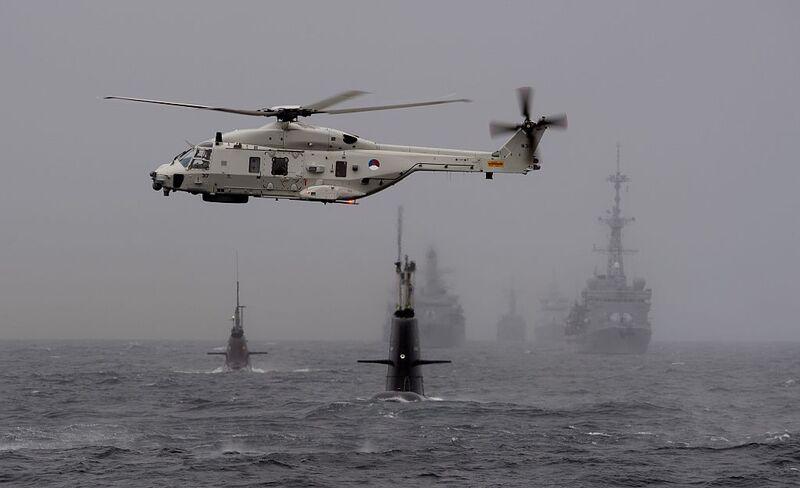 Το ΝΑΤΟ δεν χρειάζεται Ευρωπαίο ανταγωνιστή