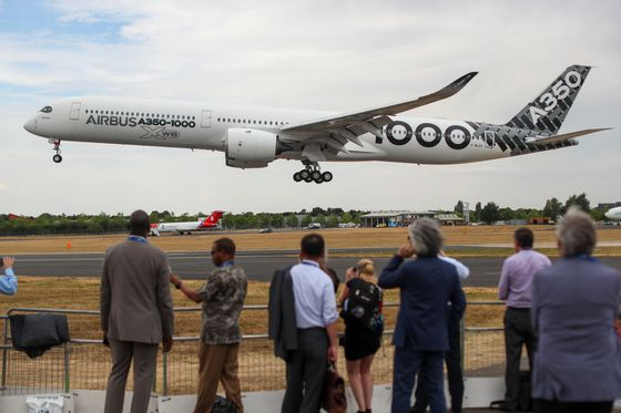 World's Longest Flight Will Fly on Airbus Planes, Not Boeing