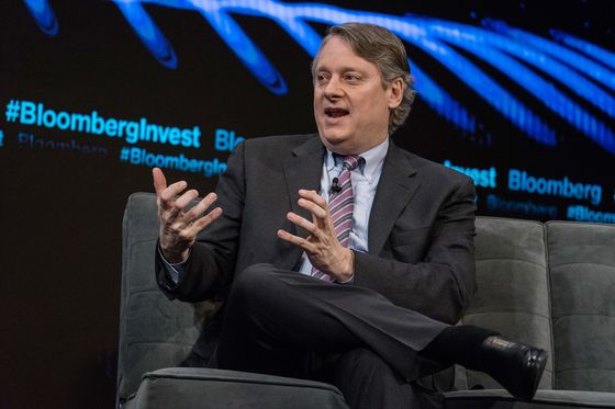 Pimco Revs Up Private-Fund Playbook to Profit in Next Recession