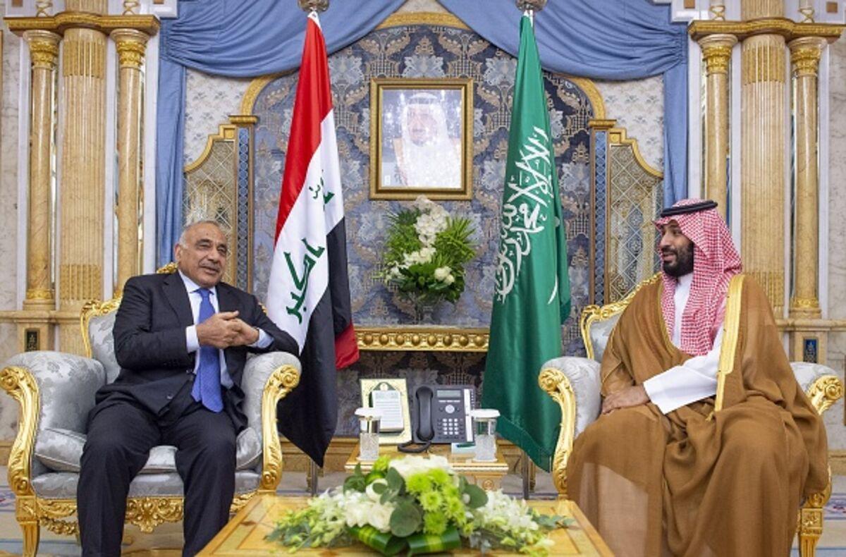 Saudi Arabia's Oil War Has Torpedoed Iraq