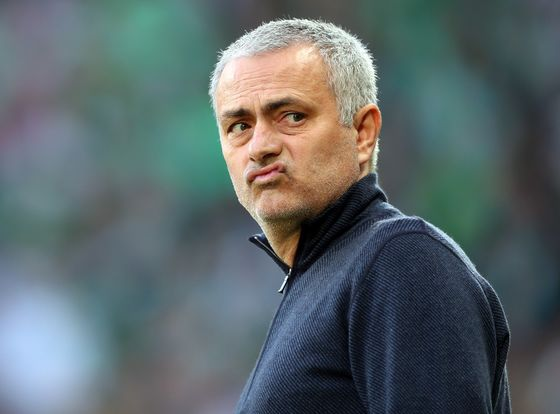 Jose Mourinho's Ouster to Cost Manchester United $25 Million