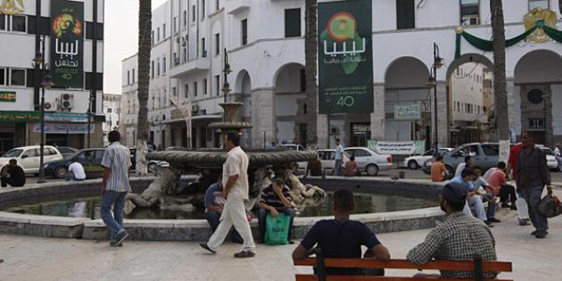 No. 17: Libya