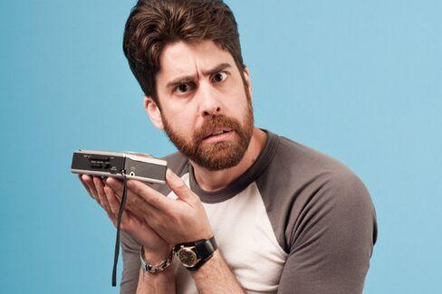 How to Make a Vine Video, by Actor Adam Goldberg