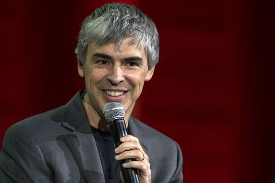 Air New Zealand Partners With Larry Page on Electric Air Taxis