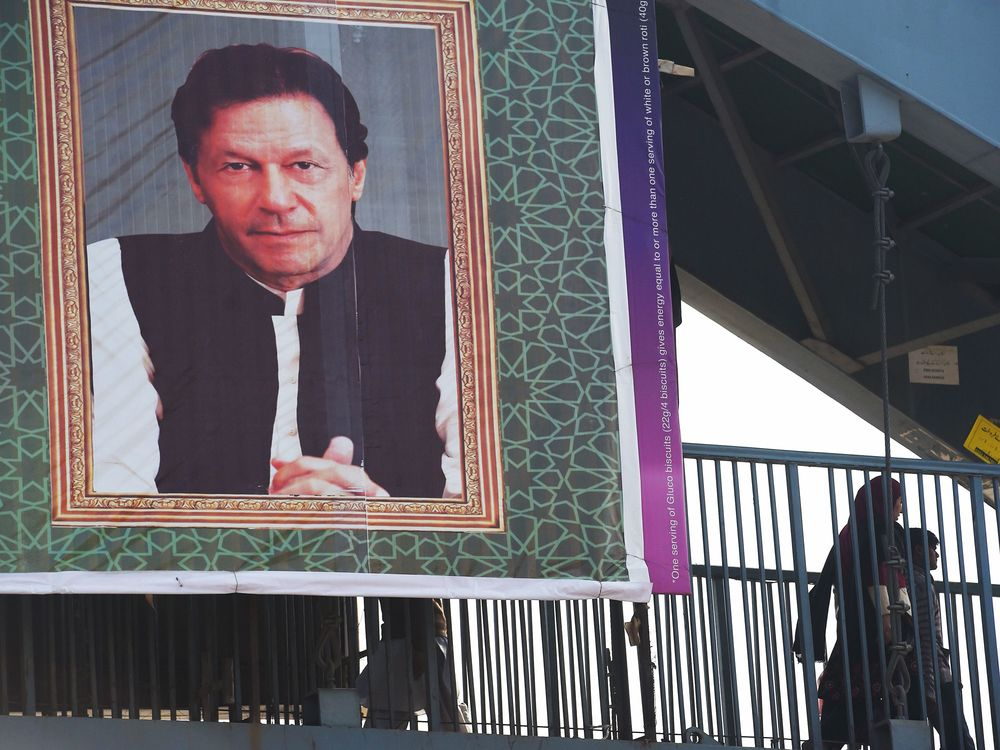Why Pakistan Needs Yet Another IMF Bailout