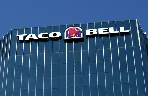 Taco Bell in U.K. Discovers Horse Meat in Ground Beef Products