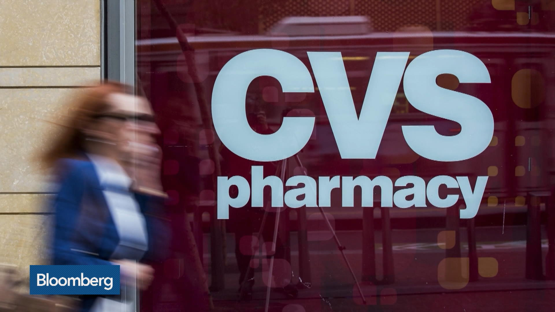 Why Walmart Is Splitting With CVS