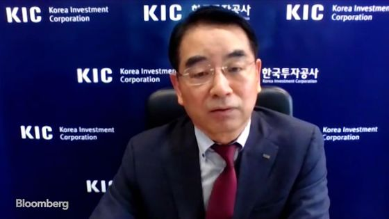 Korean $168 Billion Sovereign Fund to Boost Alternative Assets
